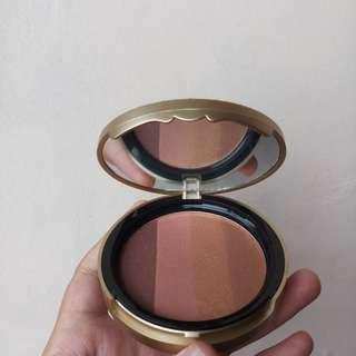 Too faced beach bunny custom blend bronzer