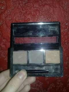Mumuso eyebrow powder