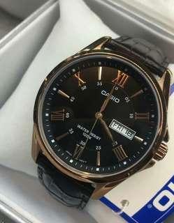 CASIO 男裝手錶