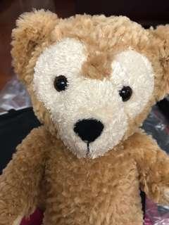 Duffy 中型❤️極度新淨 購自香港迪士尼🥰🇭🇰
