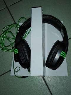 Salar Gaming Headset