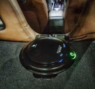 Car Air Purifier - Clean Air - Air Refreshner