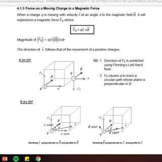 🚚 H2/H1 Physics Notes ALL topics + Tutorials