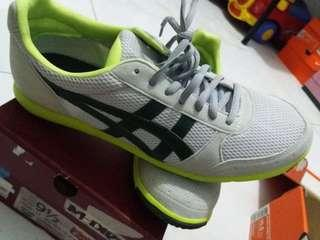 Onitsuka tiger rubber shoes