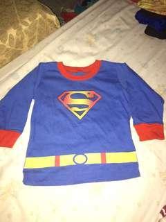 [SUPERMAN] for kids
