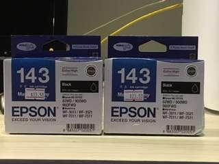 Epson Ink Cartridge