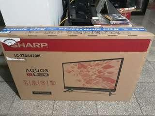 Sharp LED TV LC-32SA4200I 32 Inch New