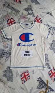 Champion big logo rare