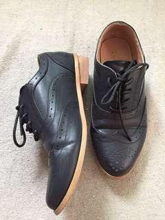 Zalora Oxford Shoes