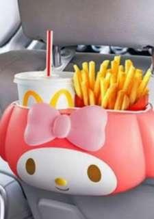 LIMITED EDITION MY MELODY BASKET