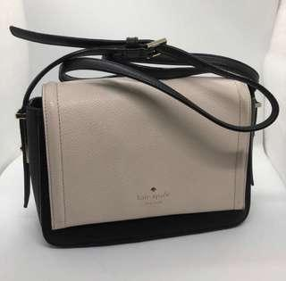 Authentic kate spade crossbody bag