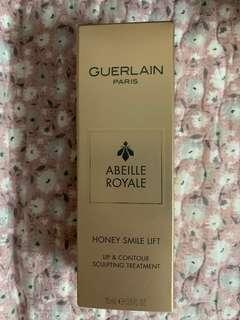 Guerlain Abeille Royale Honey Smile Lift 嬌蘭殿級蜂皇蜂蜜唇部塑型精華蜜