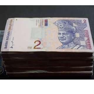 8th Series RM2 Cheap Cheap Selling Clearing Stock!!!
