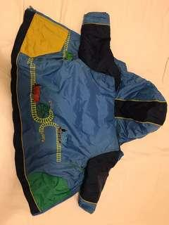 Thomas train jacket