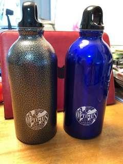 Optimus Water Bottle 0.6L