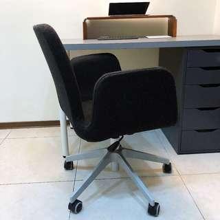 IKEA Patrik Swivel 辦公旋轉椅