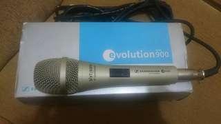 Microphone Sennheiser series 900