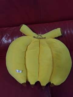香蕉寵物床
