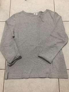 Sweater FREEONGKIR*