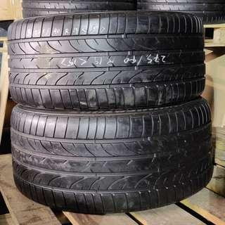 Bridgestone RE050 275/40/19