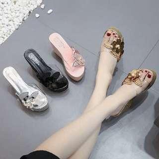 Sale!!! Wedge sandals