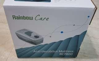 Anti bed sore air mattress