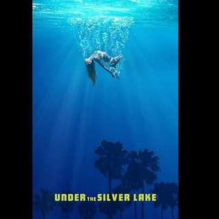 [Rent-A-Movie] UNDER THE SILVER LAKE (2018)