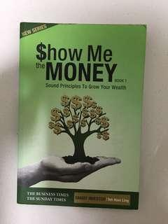 Show me the money Book 1 by Teh Hooi Ling