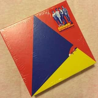 🦄 SHINee THE STORY OF LIGHT EP 1 ALBUM