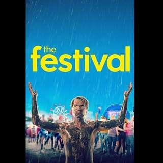 [Rent-A-Movie] THE FESTIVAL (2018)