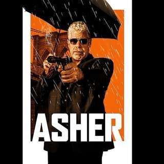 [Rent-A-Movie] ASHER (2018)
