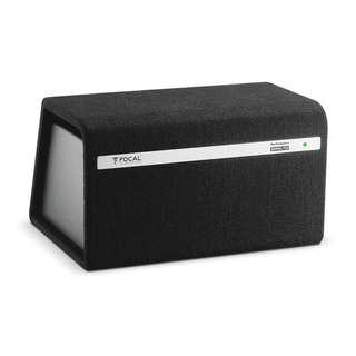 Focal BombA BP20 Active Subwoofer Enclosure 8""