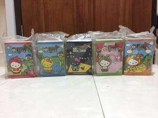 Hello Kitty Fairy Tales Series Soft toy
