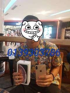 IPhone X's max 512gb 4449rm 0178824255