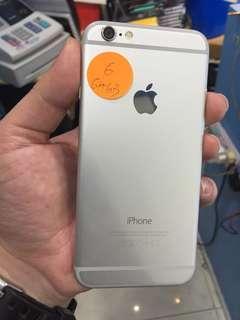 iPhone 6 64GB (Silver)