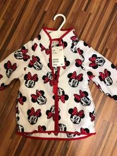 H&M米妮外套