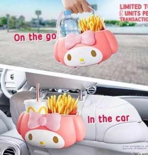 McDonald's My Melody Holder