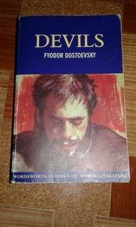 DEVILS(Fyodor Dostoevsky)