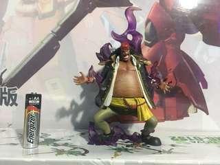 One Piece (Black Beard)