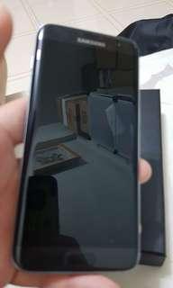 Cant on Samsung S7 edge black