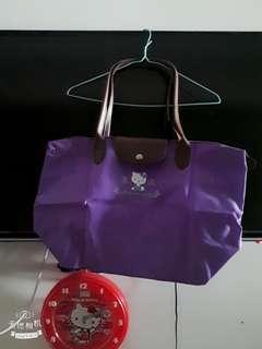 【近新】kitty折疊購物袋