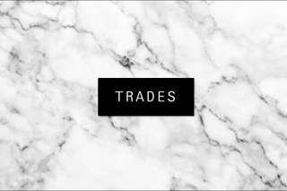 Interested in Trades