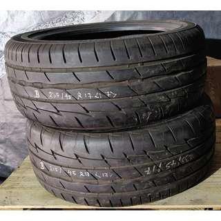 Bridgestone POTENZA RE003 235/45/17