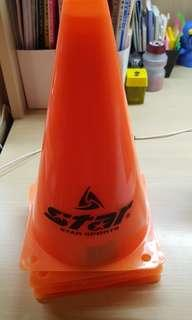 Cones for sports use