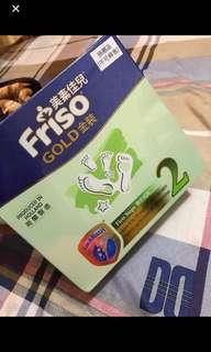 Friso Gold 2