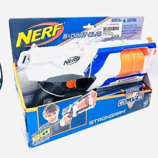 Nerf N-Strike Elite Strongarm