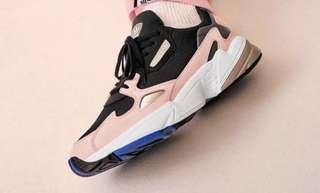 Adidas Falcon (Kylie Jenner) rubber shoes