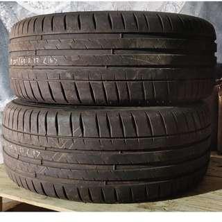 Michelin PS4 25/45/17