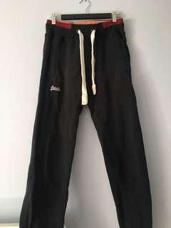 Superdry fleece sweatpants