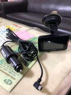 Movie 618 測速照相行車記錄器,使用ㄧ年半而已,因爲換新車所以便宜出售,使用狀況皆正常。無盒子無保證書。